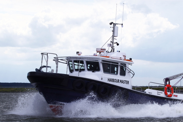 New SAILOR antennas brings fast broadband to workboats