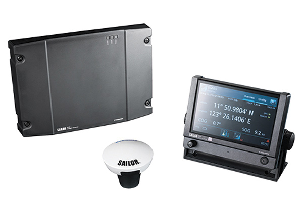 SAILOR_6560_GNSS_System