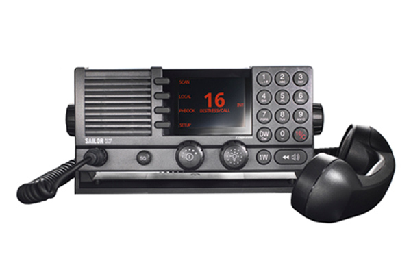 SAILOR 6249 VHF Survival Craft