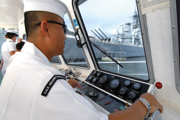 Order Book Opens for New SAILOR Touch Screen Navtex