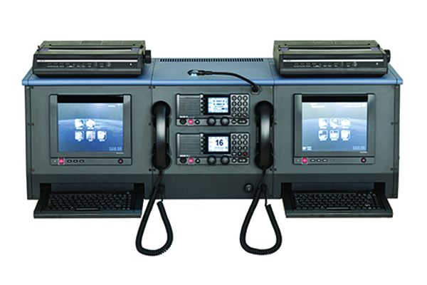 GMDSS Consoles