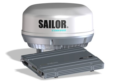 SAILOR 4300 - Web